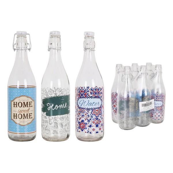 Bottle Lella Glass 1L