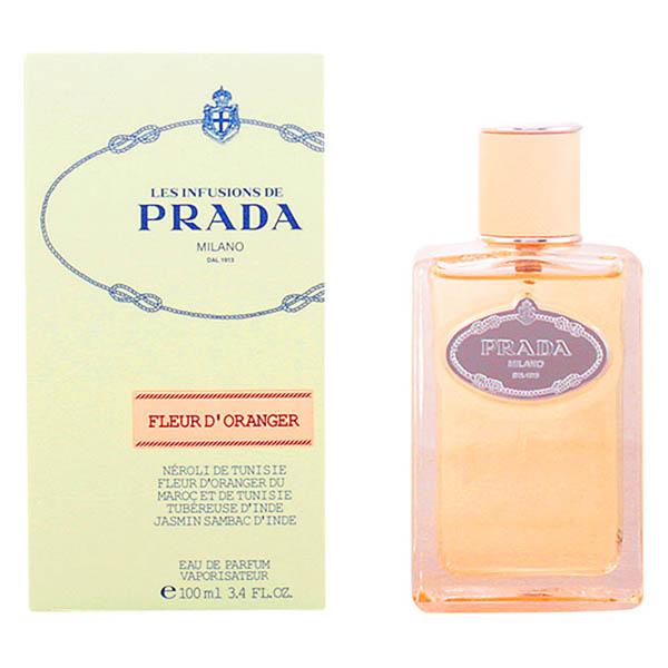 Women's Perfume Edp Prada EDP