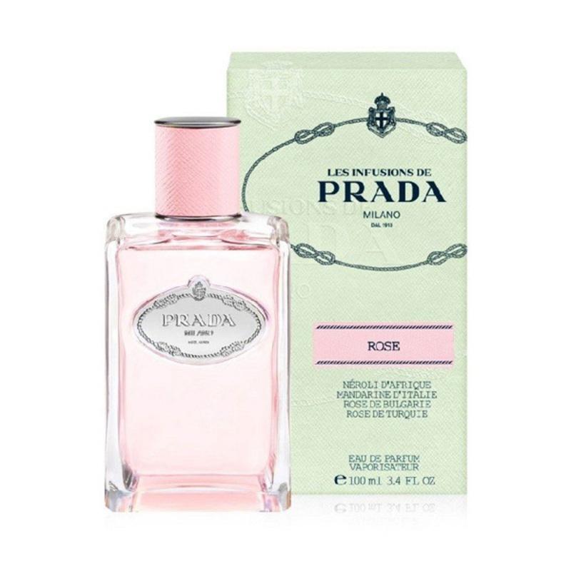 Women's Perfume Infusion Rose Prada (200 ml)