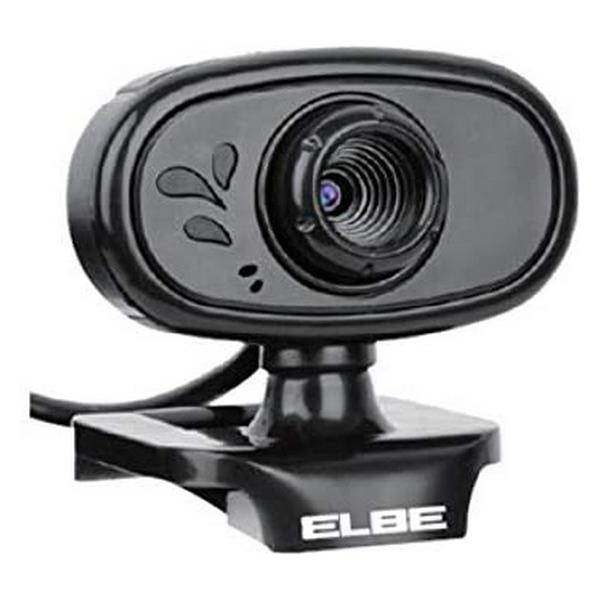 Webcam ELBE MC-60 Black