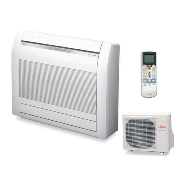 Klimatizácia Fujitsu AGY35UI-LV Split Inverter A++ / A+ 3010 fg/h  Biela