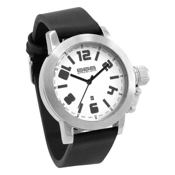 Men's Watch 666 Barcelona 213 (40 mm)