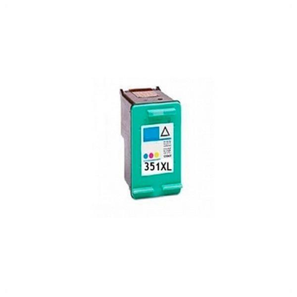 Cartucho de Tinta Reciclada Inkoem M-H-351XL XL Color