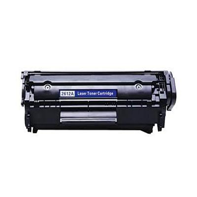 Compatible Toner Inkoem Q2612A Black