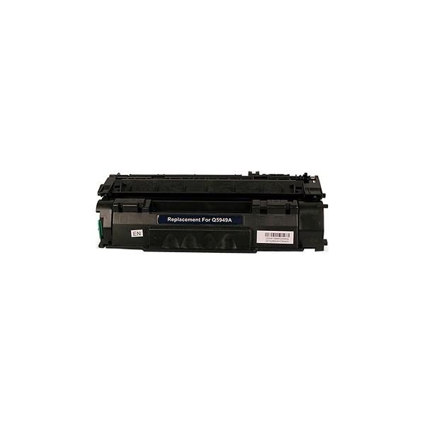 Compatible Toner Inkoem Q5949A Black