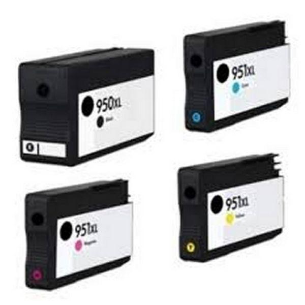 Cartucho de Tinta Compatible Inkoem H951XL