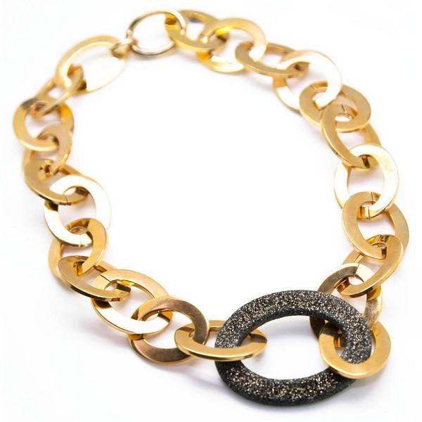 Ladies'Necklace Pesavento WPLVE006 (50 cm)