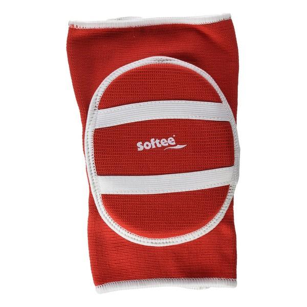 Knee Pad Softee 4560 Red