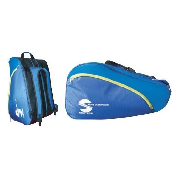 Padel Bag Softee TEAM 14015 Blue