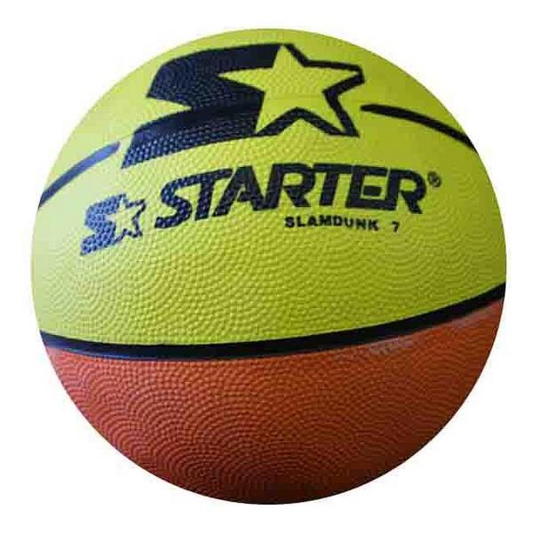 Basketball Ball Starter SLAMDUNK 97035.A66 Orange