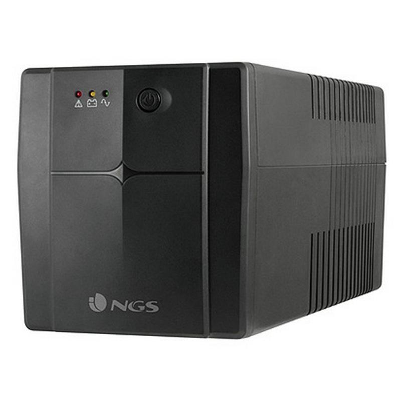 Offline UPS NGS FORTRESS1500V2 UPS 720W Black