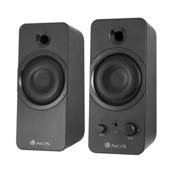 Gaming Speakers NGS GSX-200 20W Black