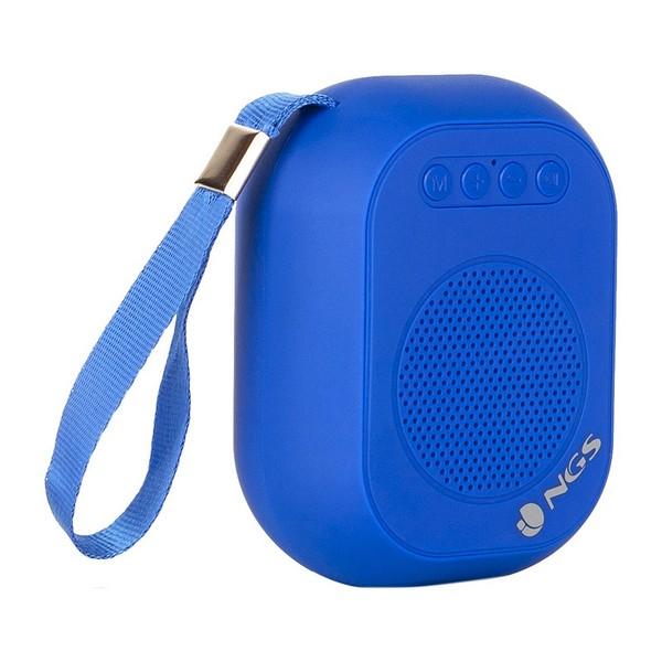 Bärbar Bluetooth Högtalare NGS Roller Dice 3W USB 5fedcb7685d88
