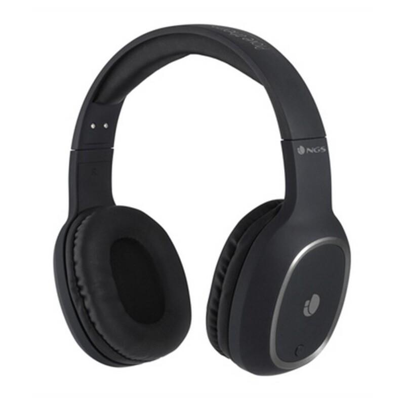 Auriculares Inalámbricos NGS ARTICA Bluetooth 10 mW 180 mAh
