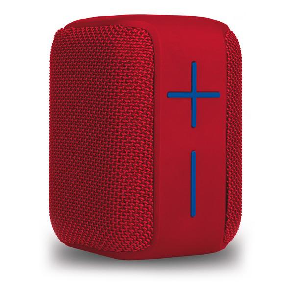 Altavoz Bluetooth Portátil NGS Roller Coaster 1200 mAh 10W