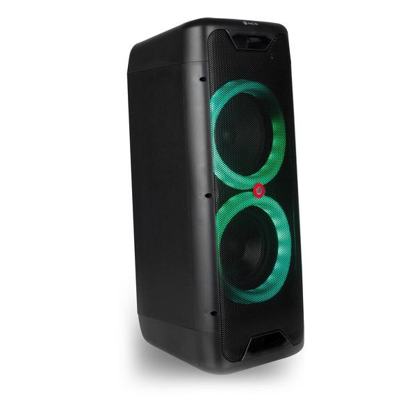 Altavoz Bluetooth NGS Wild Jungle 1 LED 80W (3)