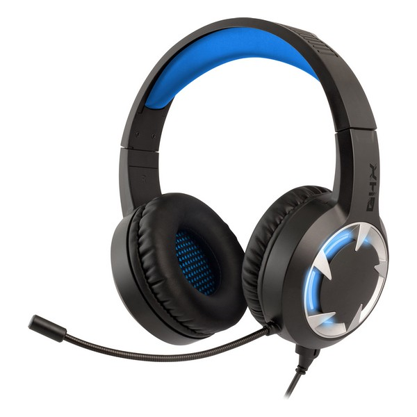 Gaming Headset NGS GHX-510 Black