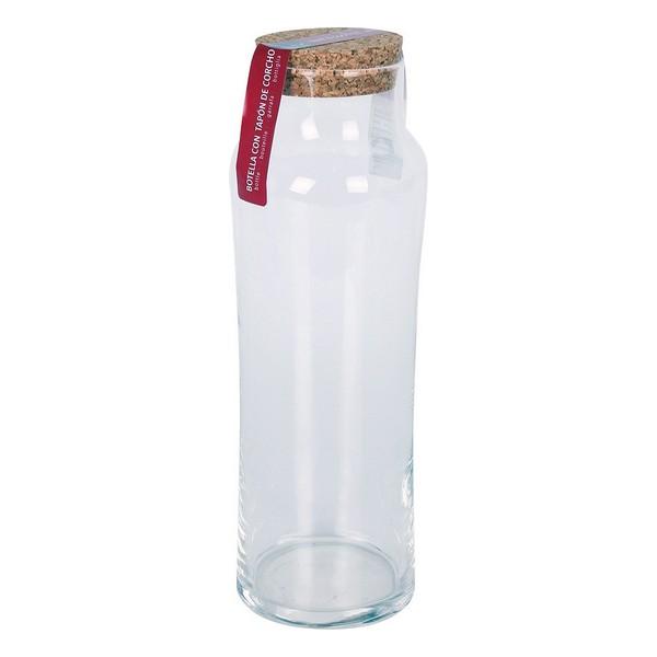 Bottiglia Royal Leerdam Tappo Sughero 1L