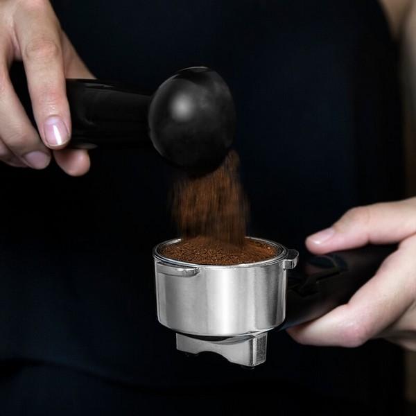 Cafetera Express de Brazo Cecotec Power Espresso 20 1,5 L 850W Negro Inox (1)