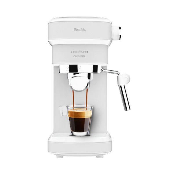 Cafetera Express de Brazo Cecotec Cafelizzia 790 White 1,5 L