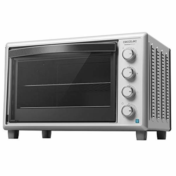 Convection Oven Cecotec Bake&Toast 890 Gyro 60 L 2200W White