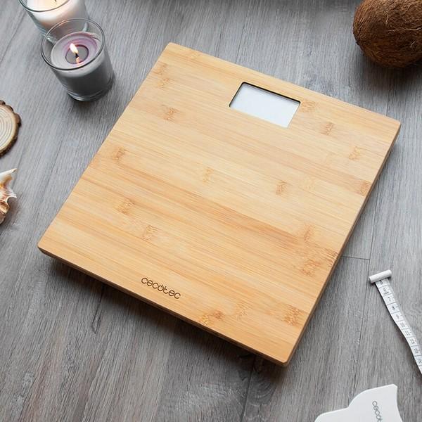 Balance Numérique de Salle de Bain Cecotec Surface Precision 9300 Healthy