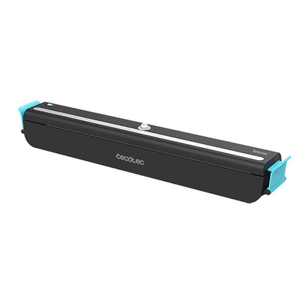 Machine sous Vide Cecotec FoodCare SealVac 600 Easy 85W Noir