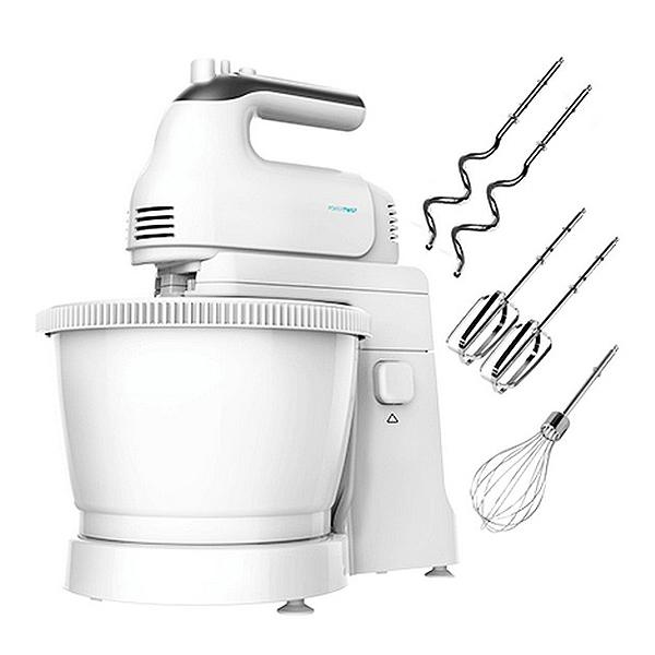 Blender/pastry Mixer Cecotec PowerTwist Gyro 500W 3,5 L White
