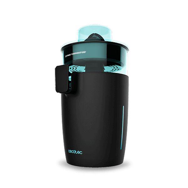 Electric Juicer Cecotec Zitrus TowerAdjust Easy 0,5 L 350W Black