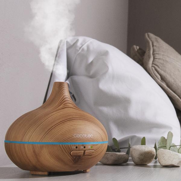 Humidifier Cecotec Pure Aroma 150 7W (150 ml)