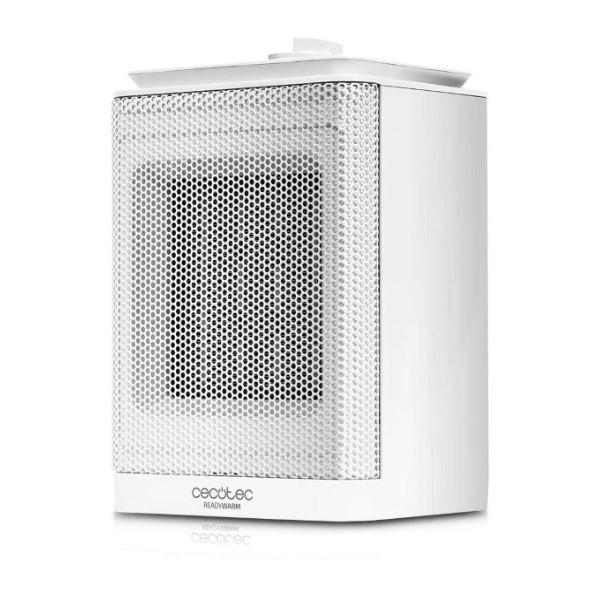 Electric Ceramic Heater Cecotec Ready Warm 6150 1500W 25 m² (Refurbished B)