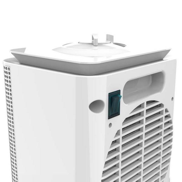 Calefactor Cerámico Eléctrico Cecotec Ready Warm 6150 1500W (1)