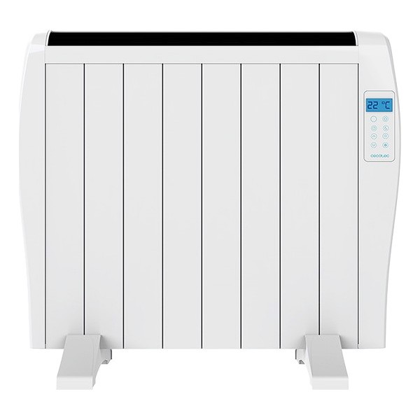 Digital Heater (8 chamber) Cecotec Ready Warm 1800 Thermal 1200W White