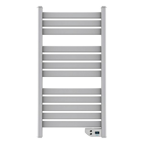 Electric Towel Rail Cecotec Ready Warm 9000 Twin Towel 450W White