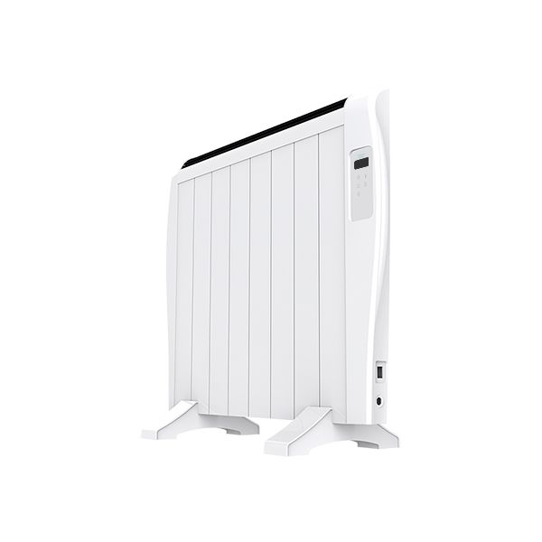 Digital Heater Cecotec Ready Warm 1800 Thermal Connected 1200 W Wi-Fi