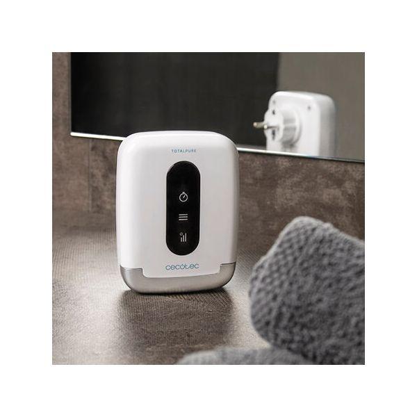 Air purifier Cecotec TotalPure 2000 Ozone 5 W