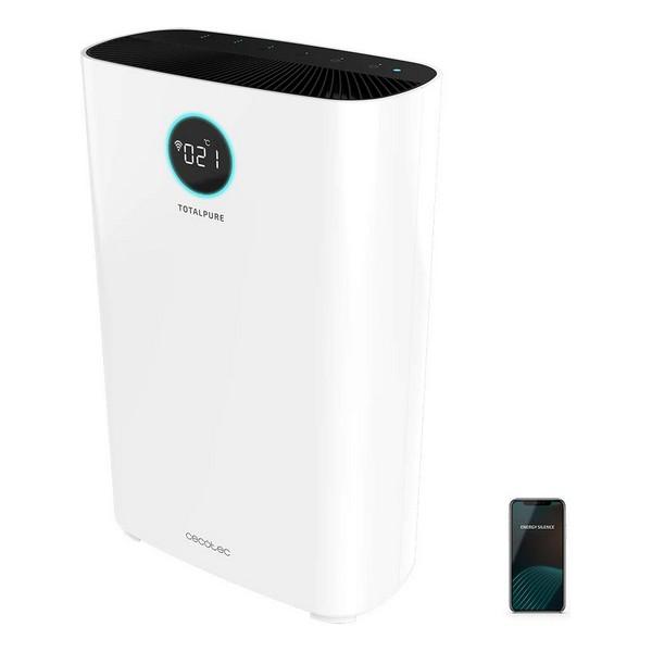 Air purifier Cecotec TotalPure 7500 Connected