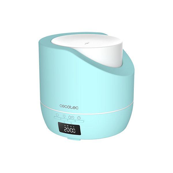 Umidificatore PureAroma 500 Smart Sky Cecotec Azzurro (500 ml)