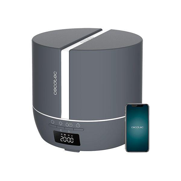 Umidificatore PureAroma 550 Connected Stone Cecotec (500 ml)