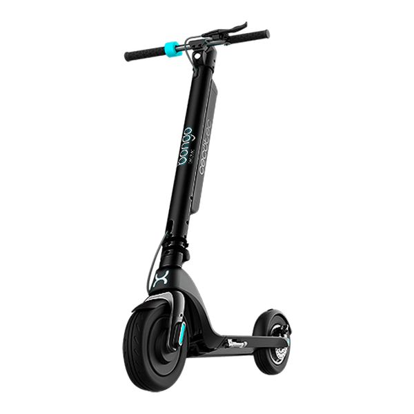 Patinete Eléctrico Cecotec Bongo Serie A Advance Max Connected 700W