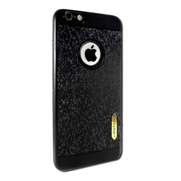 Funda iPhone 5 / SE Ref. 192330 TPU Negro