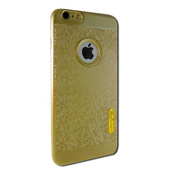 Case iPhone 5 / SE Ref. 192729 TPU Golden