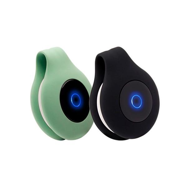 Electrostimulator iWatMotion Reflyx Zen Silicone Black Green (2 uds)