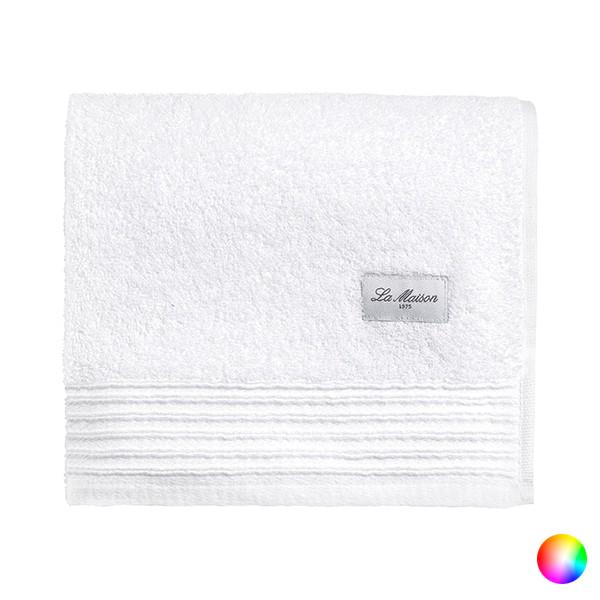 Bath towel La Maison Tevere Cotton (50 x 90 cm)