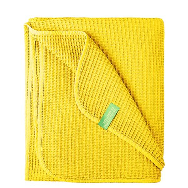 Blanket Benetton Cotton Foam (140 x 190 cm)