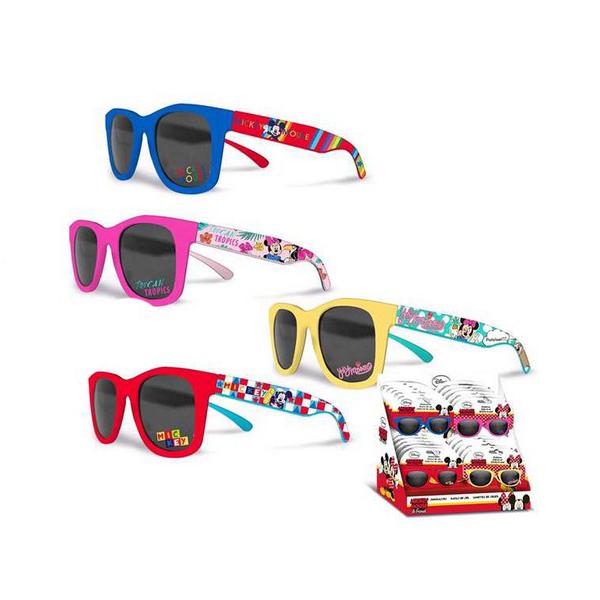 Child Sunglasses Mickey and Minnie