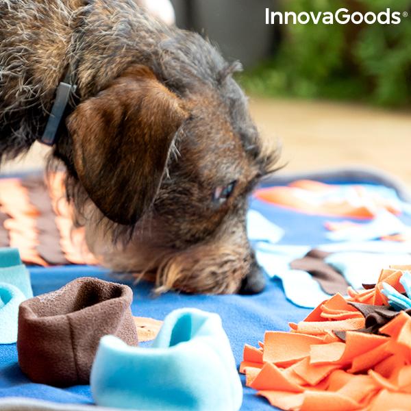 Tapis de jeux et récompenses pour animaux de compagnie Foofield InnovaGoods