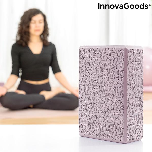 Yoga Blocks Brigha InnovaGoods