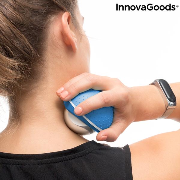 2 in 1 Cold Effect Massaging Ball Bolk InnovaGoods