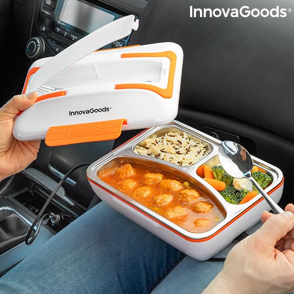 Panier-repas électrique pour voitures Pro Bentau InnovaGoods